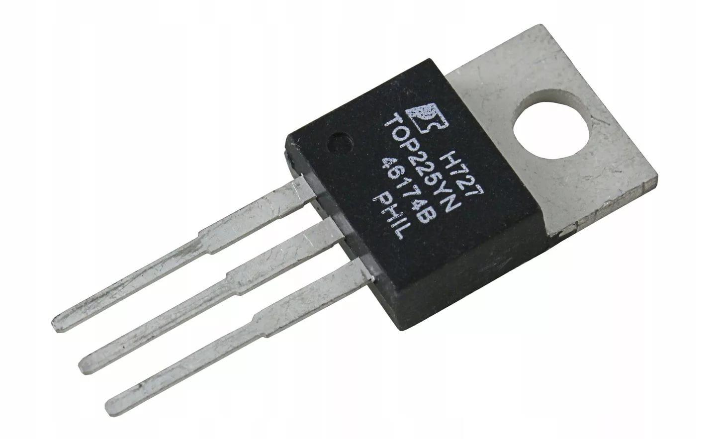 Микросхема TOP225YN TO-220/3