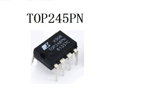 Микросхема TOP245PN DIP-8B