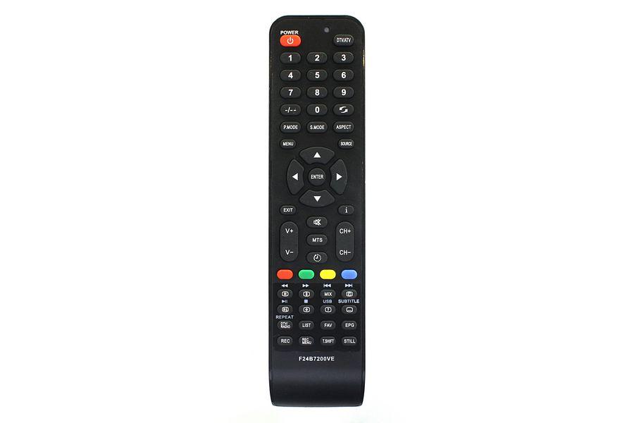 Пульт DEXP F24B7200VE LCD TV