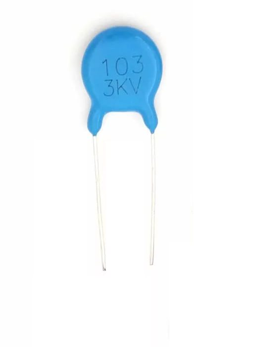 Конденсатор керамический 3kv 10nF =0,01mF 103