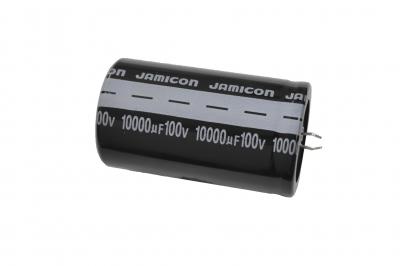 Конденсатор 10000*100мкф/в