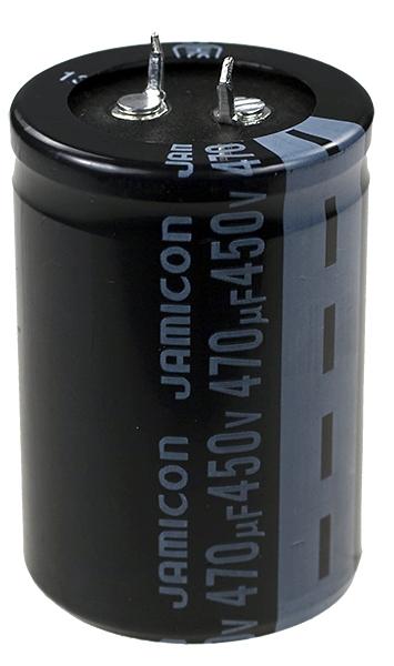 Конденсатор 470*450 мкф/в 105*С Jamicon