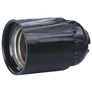 Патрон Е27 Universal карболит. подвесной М12 4А 250В (SYL007)