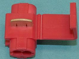 Ответвитель 3MR (LT-215) 0,5-0,75 кв.мм. бордо 08-0791