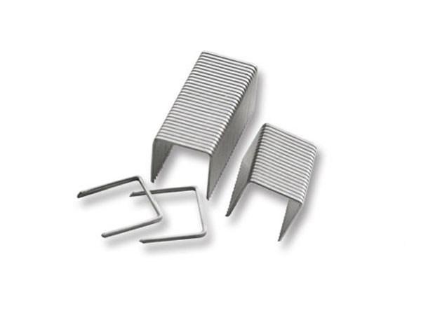 Скобы д/мебельного степлера 10мм тип 53 1000шт оцинков., закаленные Sturm 1071-02-10