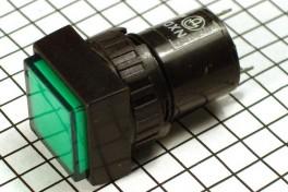 Решетка для вентилятора 60*60мм (3 кольца, 4 отв, метал, хром) FG-06