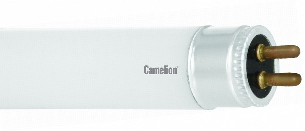 Лампа люминесцентная Т5 Camelion FT5-8W/33//4200K 8W 302.5mm