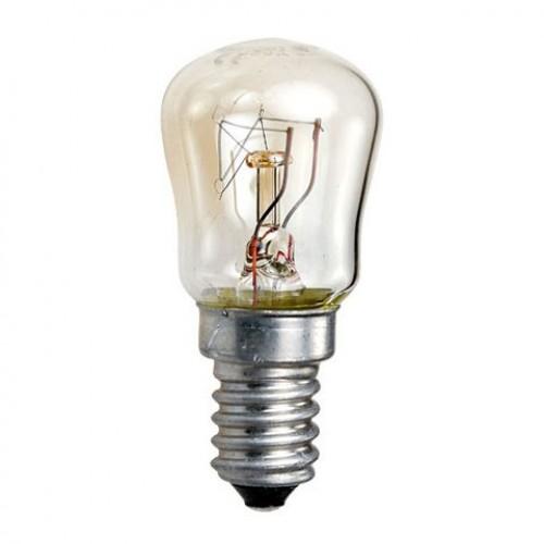 Лампа накаливания 220В 15W Е14