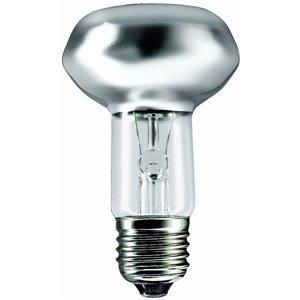 Лампа накаливания зеркальная PHILIPS R63  60W 230V  E 27
