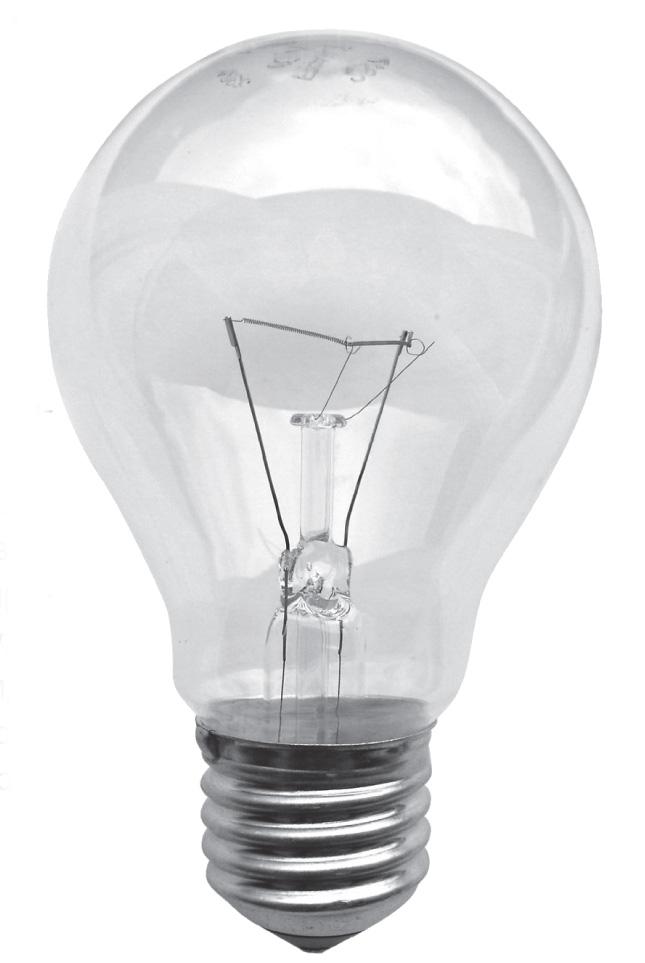 Лампа накаливания 60Вт E27 220В/Томск