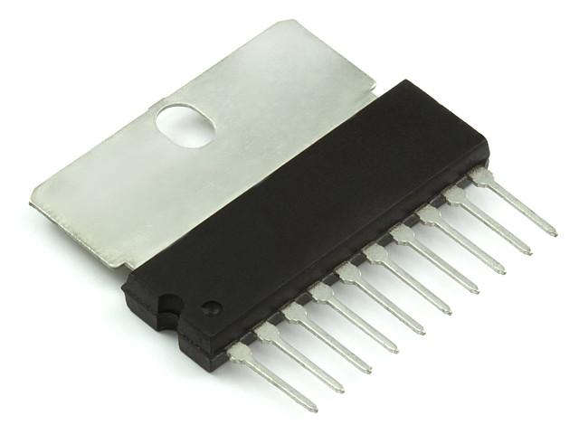 Микросхема имп. TA7205P HSIP10