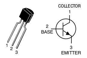 Транзистор имп. BC337-16 TO92