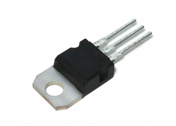 Транзистор имп. 9NK60Z metall TO220