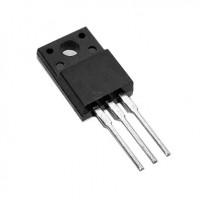 Транзистор имп. 4N40 isol TO220F
