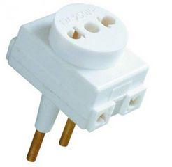 Разветвитель электр. 3гн б/з 3ТМ малый 10А