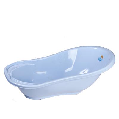 Ванночка детская Ангел 84см голубая LA4103