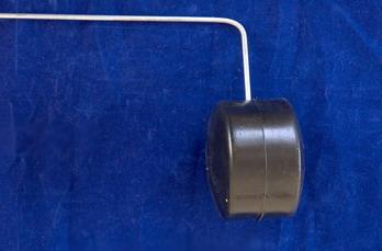 Поплавок к шаровому клапану д/слив. бочка
