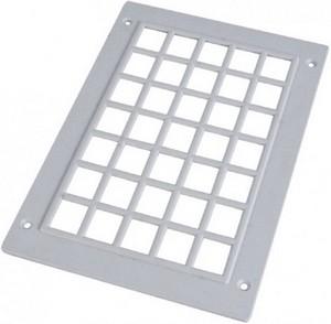 Решетка вентиляционная 250*170мм б/сетки Распродажа