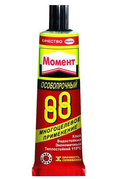 Клей Момент 88 30мл