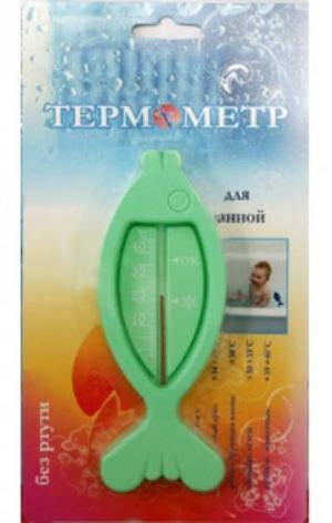 Термометр для воды 'Рыбка' ТБВ-1
