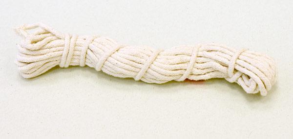 Веревка х/б 'RUNIS',10м. 4мм.